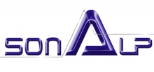 SONALP: Eclairage Sonorisation Vidéo Fabrication flight-case Rideaux scêne